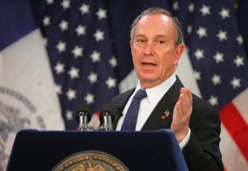 Ngây ngất cơ ngơi triệu đô của thị trưởng New York