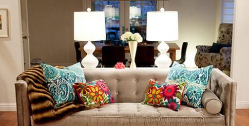 Nghệ thuật sắp đặt đồ đạc trong căn hộ chung cư