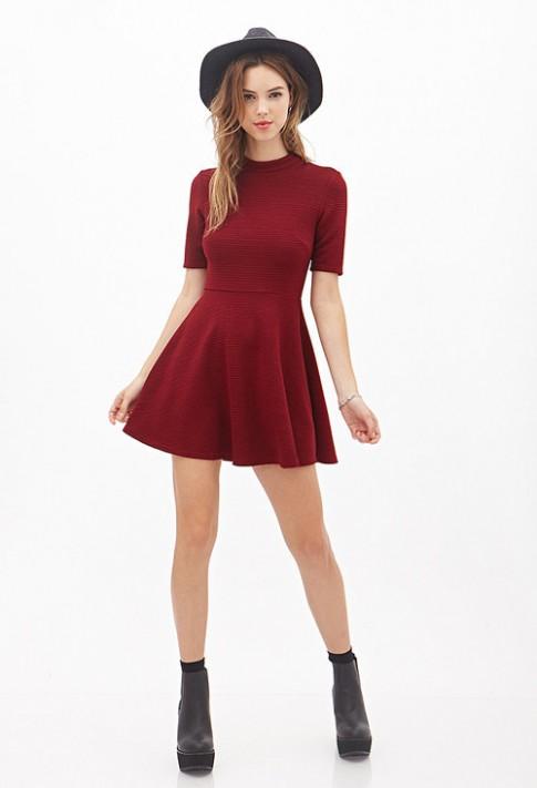 Ngực nhỏ, chọn váy dạ tiệc nào mới quyến rũ?