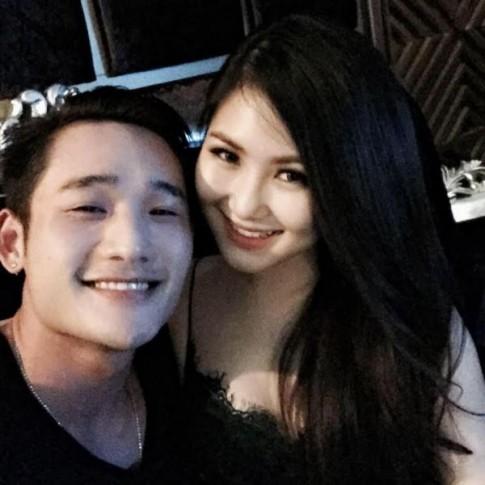 Người tình tin đồn mới của Hương Tràm có vẻ đẹp khó cưỡng