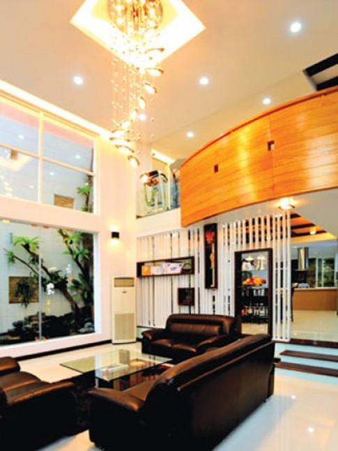 Nhà đẹp Sài Gòn của gia chủ gốc Hoa