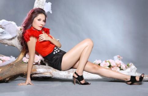 Nhà triệu đô của ca sĩ Ngô Mai Trang