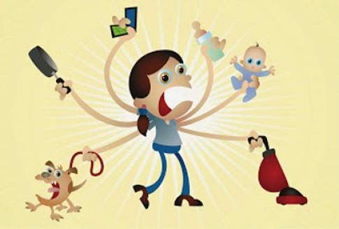 Nhật ký của mẹ (P2): Chồng con là cái nợ nần