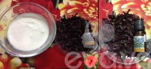 Nhật ký Hana: Hoa dâm bụt chữa rụng tóc