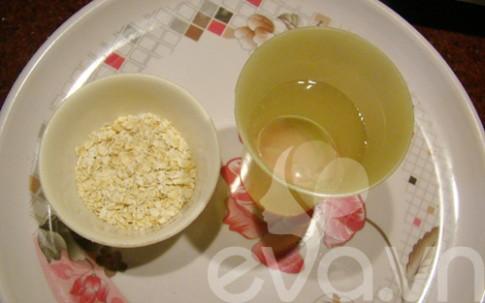 Nhật ký Hana: Sữa rửa mặt cho da trắng mịn