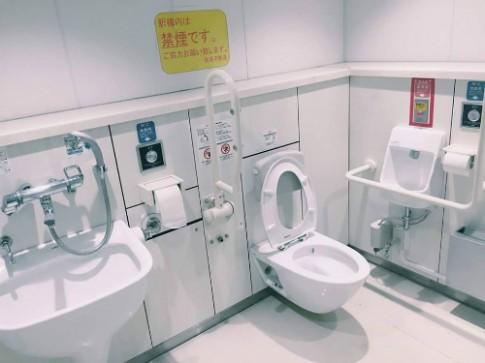 'Nhiều người Việt ra nước ngoài bị ghét vì không biết dùng toilet'