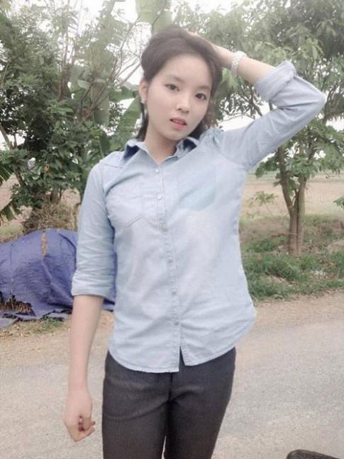 Những 9x xinh đẹp làm rạng danh quê hương Nam Định