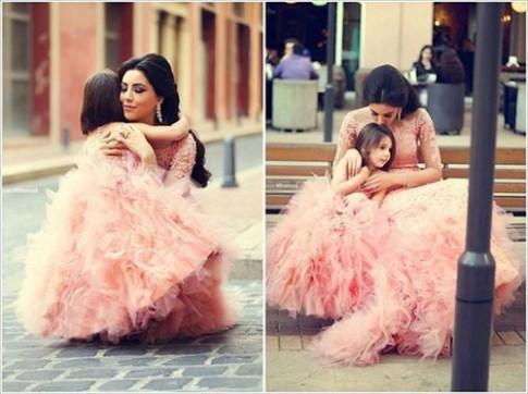 """Những bức ảnh khiến bạn phải thốt lên """"có con gái thật tuyệt"""""""