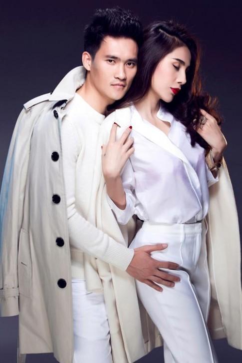 Những cặp vợ chồng sao Việt đẹp đôi và gợi cảm nhất