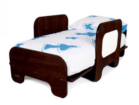Những chiếc giường ngủ tuyệt đẹp mẹ nên mua cho bé
