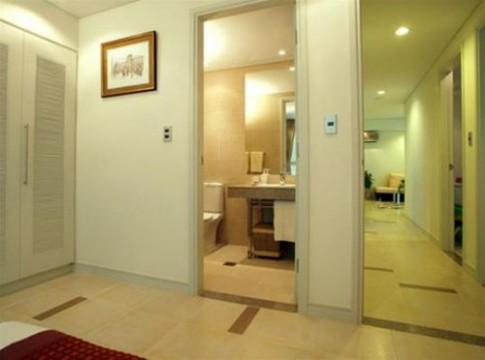 Những điều cấm kỵ với cửa trong nhà