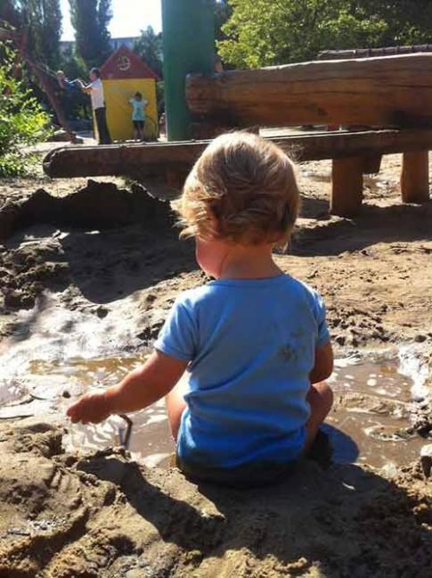 Những điều thú vị về cách dạy con ở Đức (phần 2)