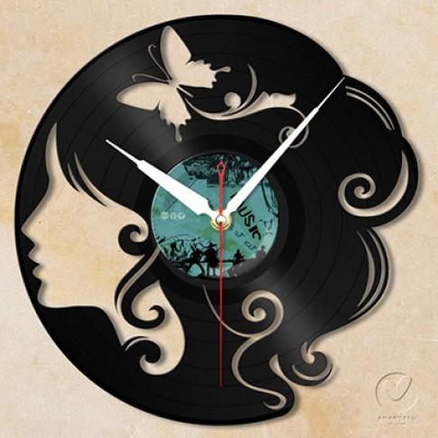 Những kiểu đồng hồ treo tường thể hiện cá tính của bạn