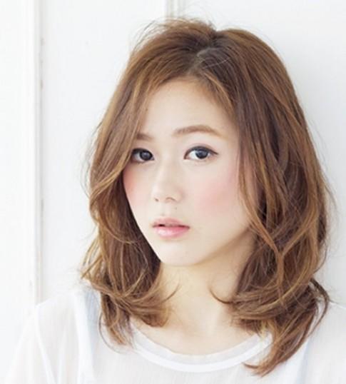 Những kiểu tóc đang khiến phụ nữ Nhật Bản mê mệt