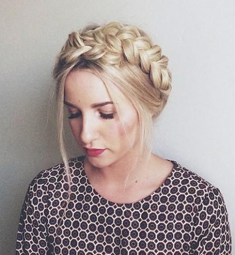 Những kiểu tóc tết mùa hè nhìn là mê khiến bạn gái phát 'thèm'