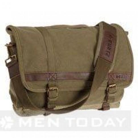 Những kiểu túi xách dành cho đàn ông
