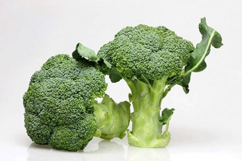 Những loại rau quả giàu... protein cho trẻ