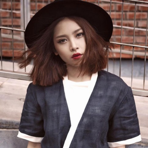 Những mái tóc của sao Việt làm ngất ngây lòng người