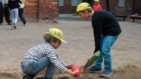 Những ngạc nhiên của một ông bố khi cho con học ở Phần Lan