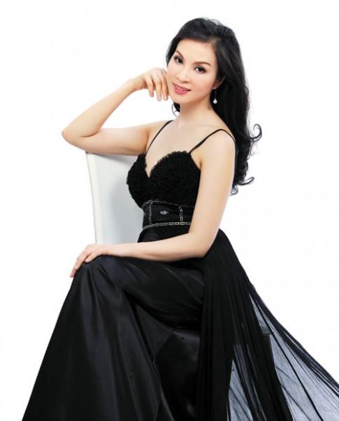 Những người đẹp không tuổi của làng MC Việt