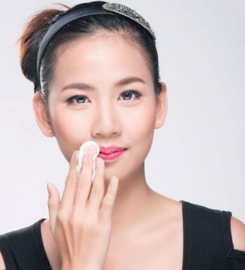 Những sai lầm khi chăm sóc da của nàng mới tập làm đẹp