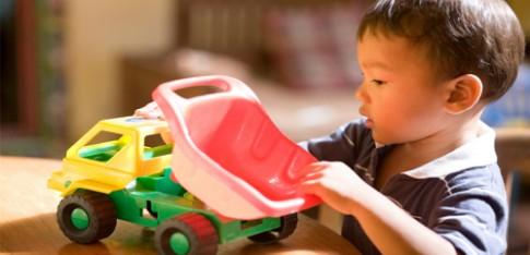 Những thói quen không ngờ có thể ảnh hưởng cả cuộc đời con bạn