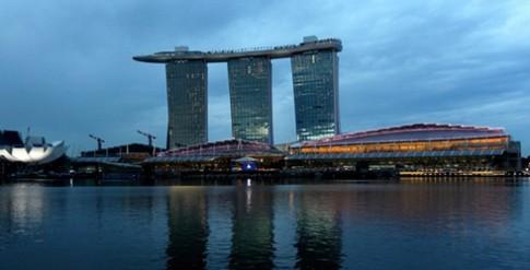 Những tòa nhà đắt và lộng lẫy nhất thế giới (phần 1)