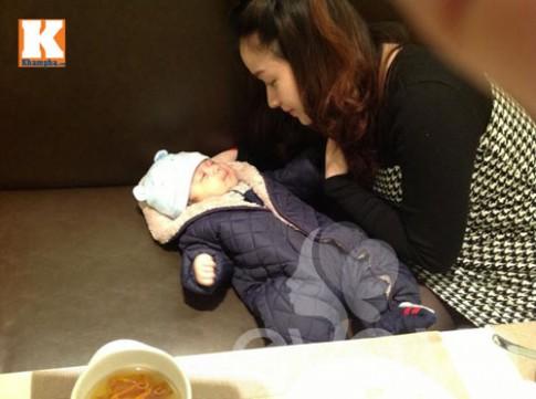 """Nuôi con: 11 điều """"không nên"""" của mẹ Boon"""