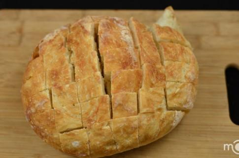 Nướng lại bánh mì siêu ngon chỉ với 3 bước