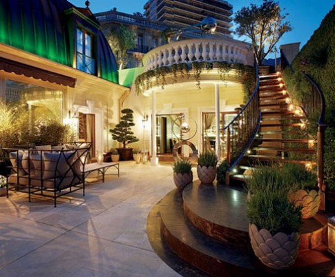 Penthouse 300 triệu USD