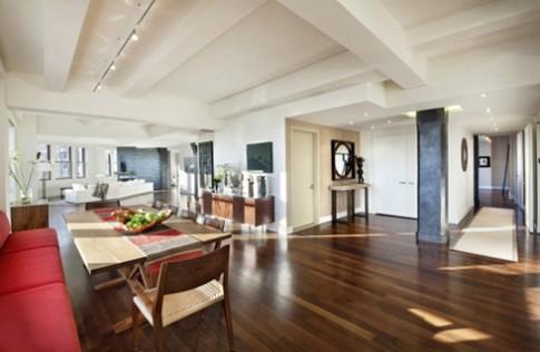 Penthouse hai tầng giá 320 tỷ đồng