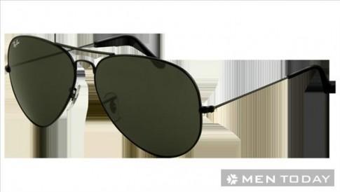 Phân biệt kính mát Ray-Ban chính hãng