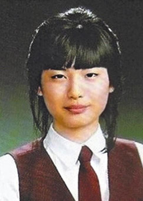 Phát hiện thêm ảnh sao Hàn xưa và nay