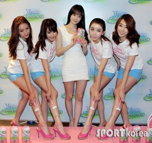 Phụ nữ Hàn: nghìn người mặt giống hệt nhau
