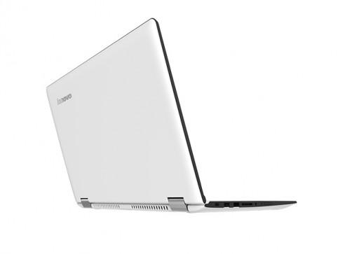 Rò rỉ hình ảnh laptop lai Lenovo Yoga 500