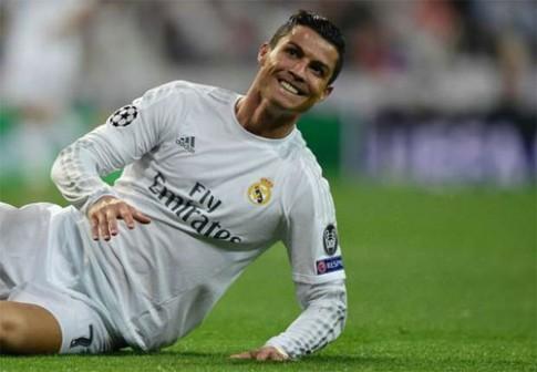 """Ronaldo: """"Tôi đã không thi đấu khoảng 15 ngày, nhưng tôi có thể phục hồi rất nhanh..."""""""