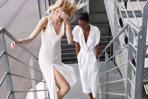 Săn đồ hot trong bộ sưu tập Zara tháng 4