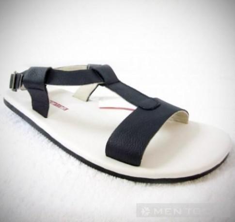 Sandals cho chàng đón hè năng động