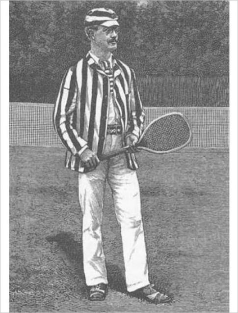 Sao quần vợt: Đẹp xấu cùng trang phục thể thao
