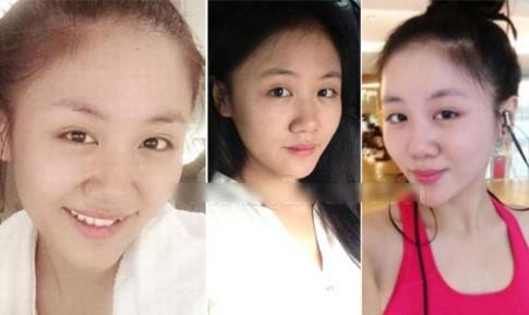 Sao Việt được khen ngợi khi để mặt mộc ngoài đời