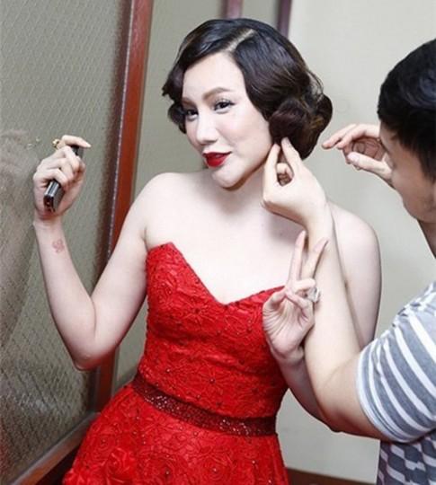 Sao Việt nào già nua khi theo phong cách quý tộc?
