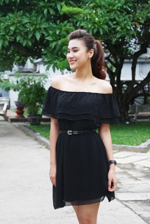 Siêu mẫu Kim Dung: ăn vặt vẫn không mập