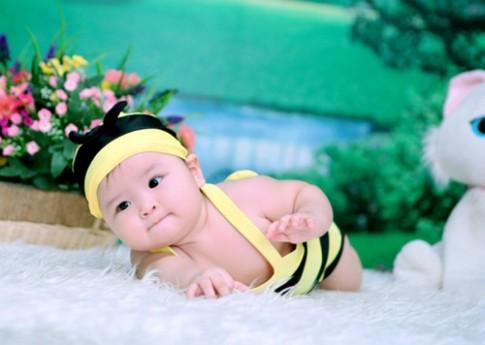 Siêu mẫu nhí: Cô chủ nhỏ Phương Linh