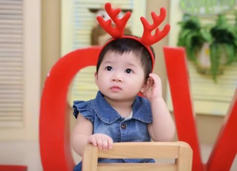 Siêu mẫu nhí: Thiên thần nhí Bảo Trang