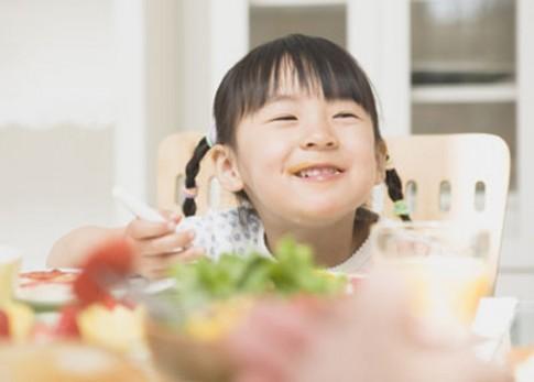 'Sự thật' về các loại vitamin cho bé