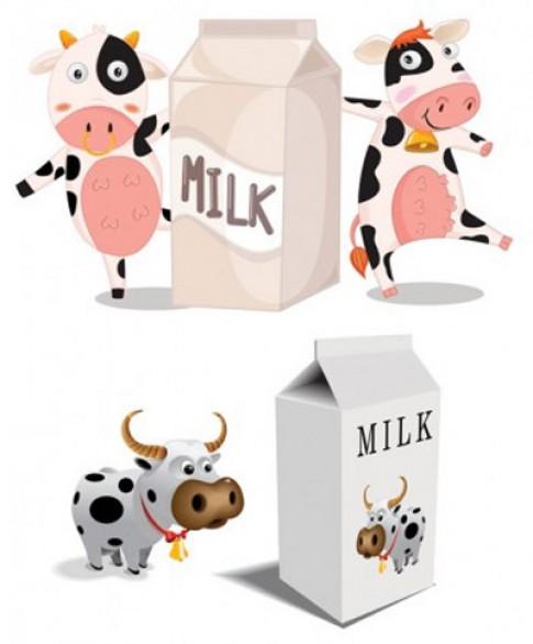 Sữa bột cho trẻ: Chọn sai, con khỏi lớn