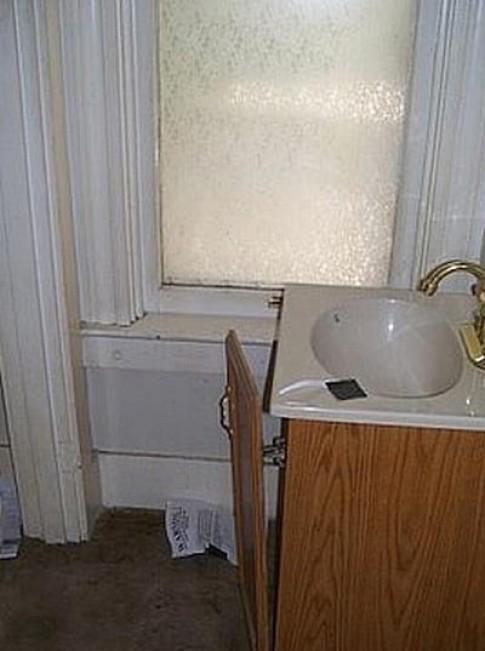 Sửa toilet thành chốn tươi đẹp, thư giãn