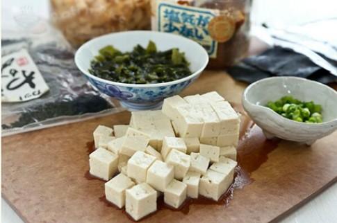 Súp miso đơn giản mà ngon kiểu Nhật