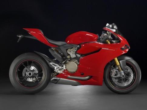 Tại sao Ducati 1299 Panigale vẫn giữ nguyên thiết kế như 1199 Panigale