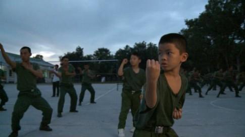 """Tập 18 Bố ơi: Con trai Trần Lực 'thẳng tay"""" phạt bố"""